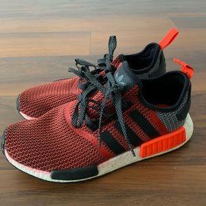Adidas, NMD, R1